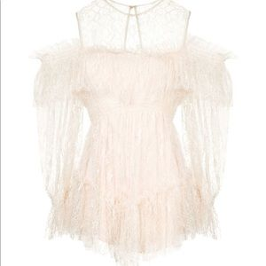 Alice McCall one in a million playsuit US 6